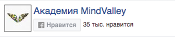 Академия Mindvalley