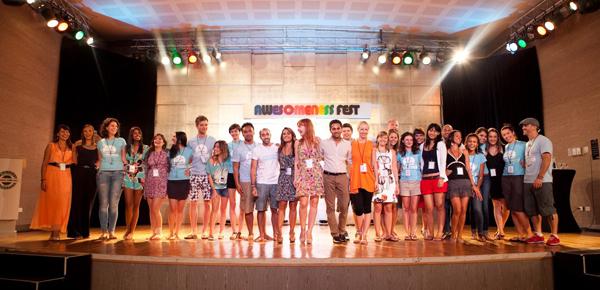 Команда Mindvalley уже проводит пятый по счету «Фестиваль Удивительности»