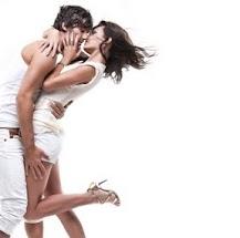 Being fully present enhances lovemaking!